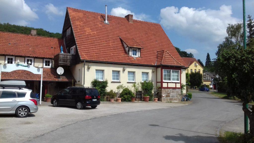 Edertaler Hof|EderseeCampingplatz Restaurant Ferienwohnung